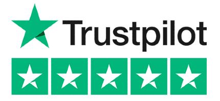 Trustpilot Green Logo