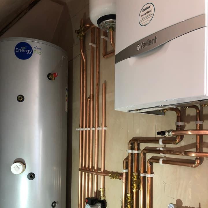 Boilers Bathrooms Wetrooms Boiler Install