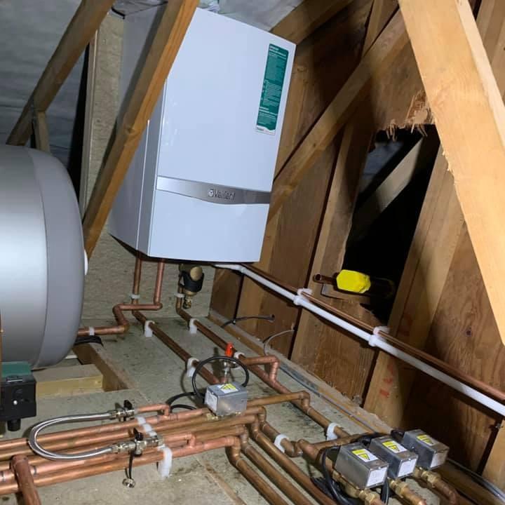 Boilers Bathrooms Wetrooms Boiler Repair